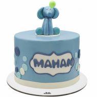 کیک فیل