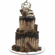 کیک نوتلا