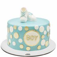 کیک تولد نوزاد 7