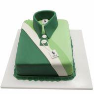 کیک تولد پسرانه تیشرت پولو