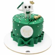 کیک دندونی نوزاد