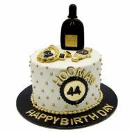 کیک ست مردانه