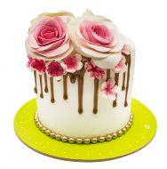کیک رُزین