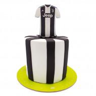 کیک یوونتوس