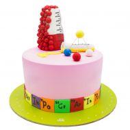 کیک شیمی