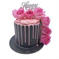 کیک رز پارتی