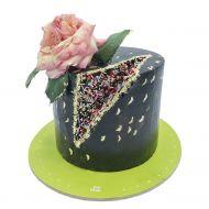 کیک ژئود رز