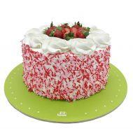 کیک ترافلی