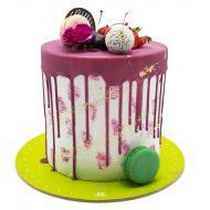کیک خامه ای آمیتیس