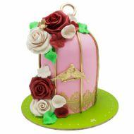 کیک سفارشی تولد