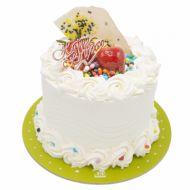 کیک خامه ای اسمارتیزی دلسا