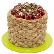 کیک حصیری