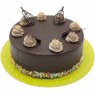 کیک شکلاتی 1