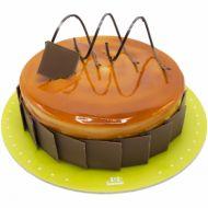 کیک تافی کارامل