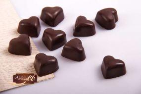 شکلات فیگور قلب