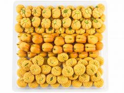 نخودچی میوهای