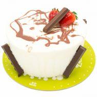 کیک بستنی کیت کت 3