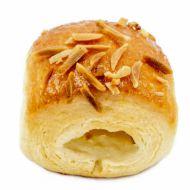 شیرینی دانمارکی خلال بادامی ای