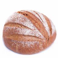 نان خمیر ترش با گردو