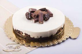 دسر چیز کیک مارس