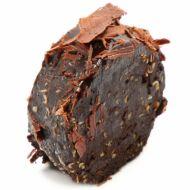 رولت فرانسه با شکلات