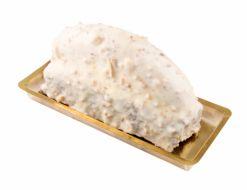 دسر مالاگا شکلات سفید