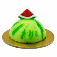 دسر هندوانه تکی